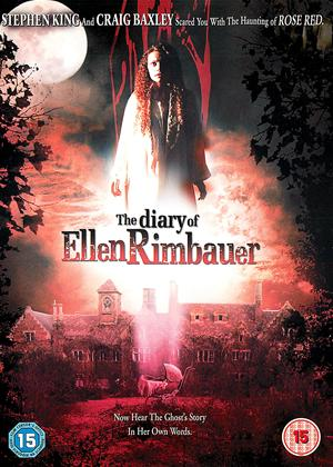 Rent The Diary of Ellen Rimbauer Online DVD Rental
