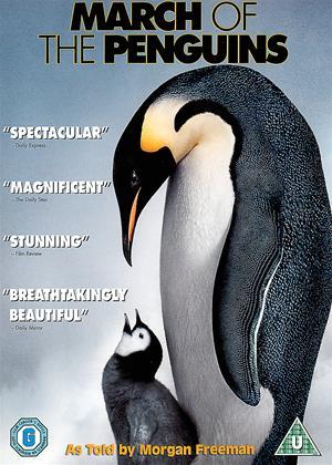 Rent March of the Penguins (aka La Marche de l'empereur) Online DVD Rental