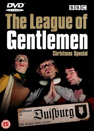 The League of Gentlemen: Christmas Special Online DVD Rental