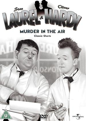 Rent Laurel and Hardy: Vol.6 Online DVD Rental