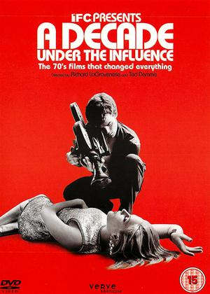 A Decade Under the Influence Online DVD Rental