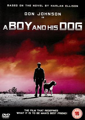 Rent A Boy and His Dog Online DVD Rental