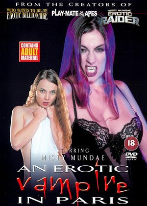 Rent An Erotic Vampire in Paris Online DVD Rental