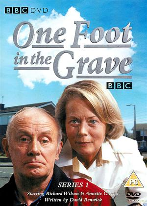 One Foot in the Grave: Series 1 Online DVD Rental