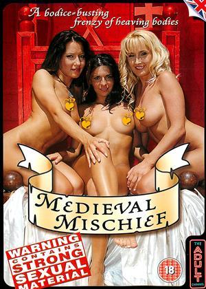 Rent Medieval Mischief Online DVD Rental