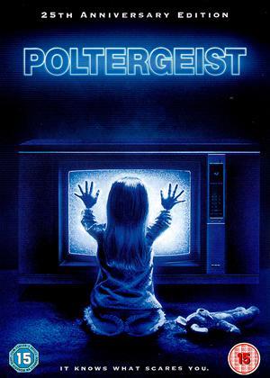 Poltergeist Online DVD Rental
