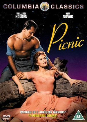 Picnic Online DVD Rental