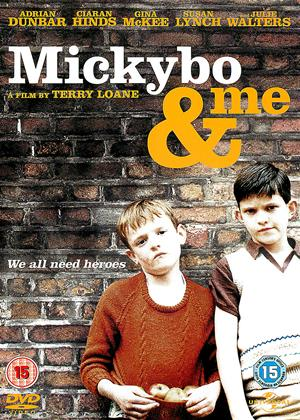 Mickybo and Me Online DVD Rental