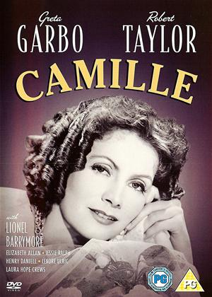 Greta Garbo Collection: Camille Online DVD Rental