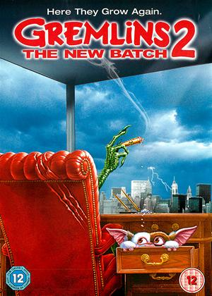 Gremlins 2: The New Batch Online DVD Rental