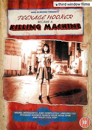 Teenage Hooker Became a Killing Machine Online DVD Rental