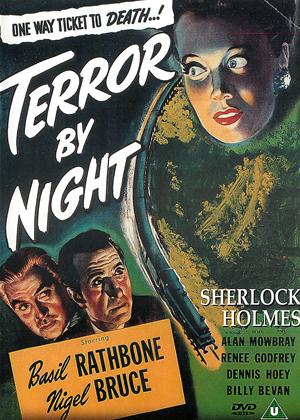 Sherlock Holmes: Terror by Night Online DVD Rental