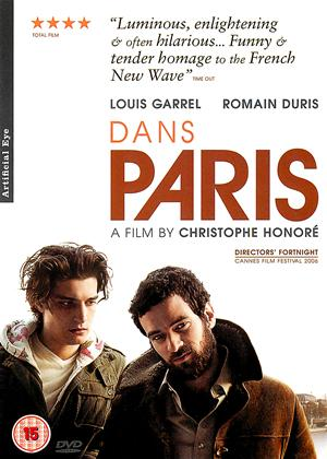 Dans Paris Online DVD Rental