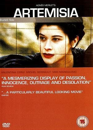 Artemisia Online DVD Rental