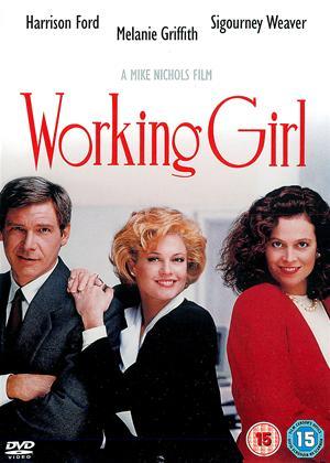 Rent Working Girl Online DVD Rental