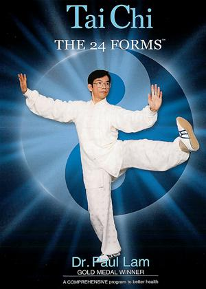 Tai Chi: The 24 Forms Online DVD Rental
