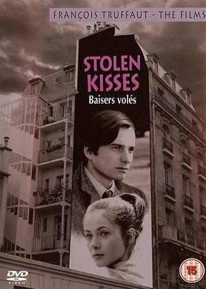 Stolen Kisses Online DVD Rental