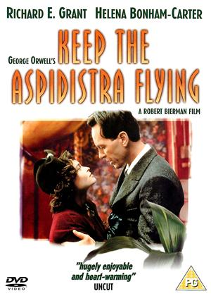 Keep the Aspidistra Flying Online DVD Rental