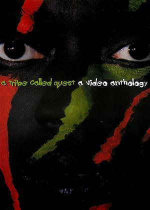 A Tribe Called Quest: Anthology Online DVD Rental