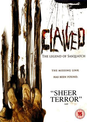 Clawed: The Legend of Sasquatch Online DVD Rental