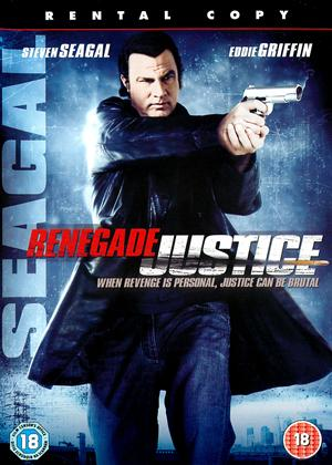 Rent Renegade Justice Online DVD Rental