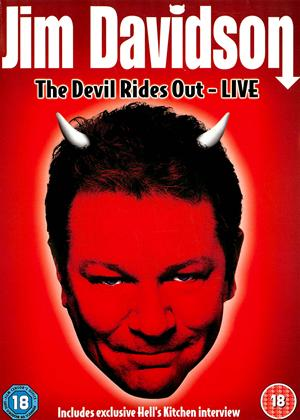 Jim Davidson: The Devil Rides Out Online DVD Rental