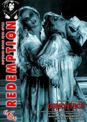 Demoniacs Online DVD Rental