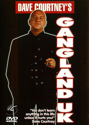 Rent Dave Courtney's Gangland UK Online DVD Rental