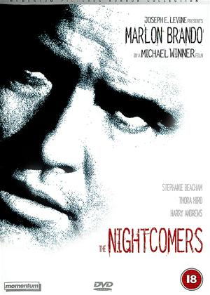 The Nightcomers Online DVD Rental