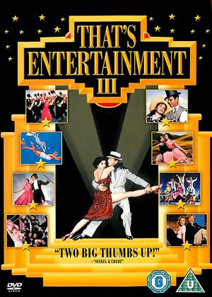 That's Entertainment 3 Online DVD Rental