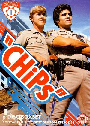 CHiPs: Series 1 Online DVD Rental