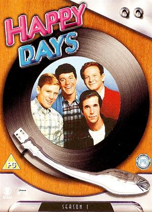 Happy Days: Series 1 Online DVD Rental