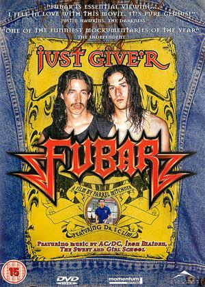 Fubar Online DVD Rental