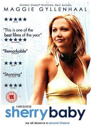 SherryBaby Online DVD Rental