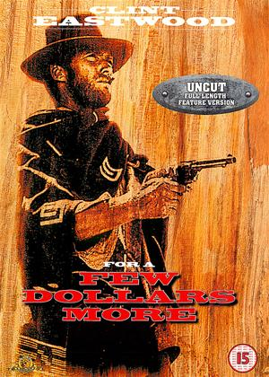 For a Few Dollars More Online DVD Rental