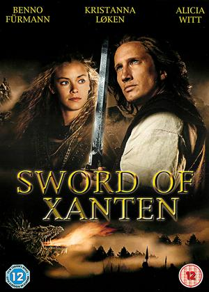Sword of Xanten Online DVD Rental