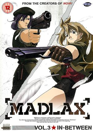 Rent Madlax: Vol.3 Online DVD Rental