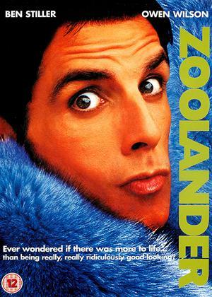 Rent Zoolander Online DVD Rental