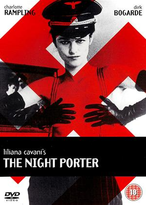 Rent The Night Porter (aka Il portiere di notte) Online DVD Rental