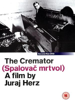 The Cremator Online DVD Rental