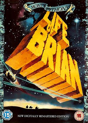 Rent Monty Python's Life of Brian Online DVD Rental