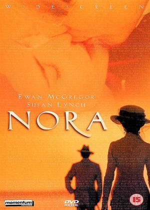 Nora Online DVD Rental