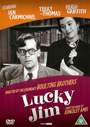 Lucky Jim Online DVD Rental