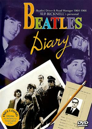 Alf Bicknell's Personal Beatles Diary Online DVD Rental