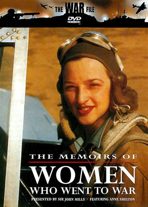 The War File: Women Who Went to War Online DVD Rental