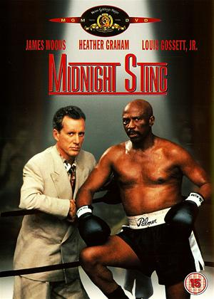 Rent Midnight Sting Online DVD Rental