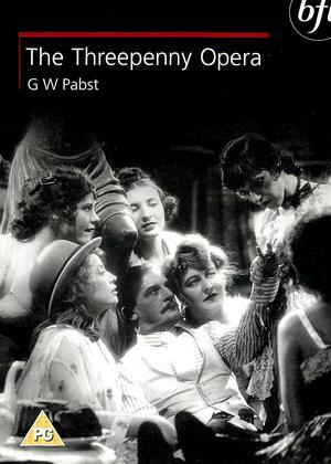 The Threepenny Opera Online DVD Rental
