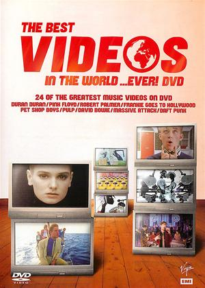 Rent The Best Videos in the World Ever! Online DVD Rental