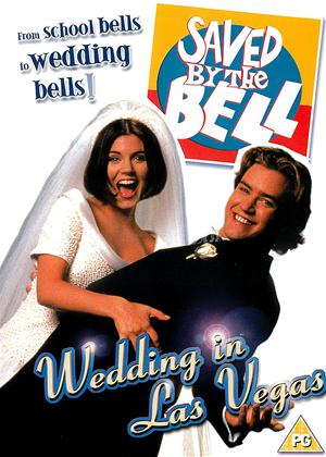 Saved by the Bell: Vol.2: Wedding in Las Vegas Online DVD Rental