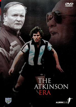 West Bromwich Albion FC: The Atkinson Era Online DVD Rental